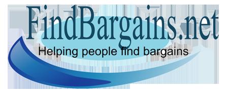 Find Bargains
